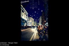 It's Christmas - Morgan Tobin