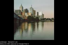 Melbourne CBD captured on Google Pixel 3 - Benjamin Lee