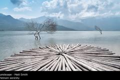 Vietnam serenity - Matt Smith