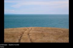 Tracks - Sophie Hunter