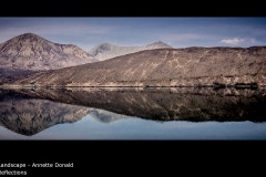 Reflections - Annette Donald