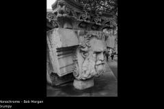 Grumpy - Bob Morgan