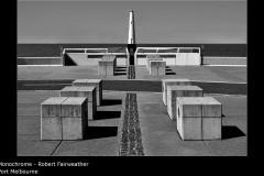 Port Melbourne - Robert Fairweather