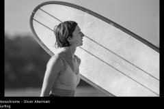 Surfing - Oliver Altermatt