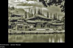 Temple. - James Mexias