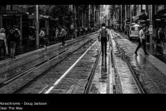 Clear The Way - Doug Jackson