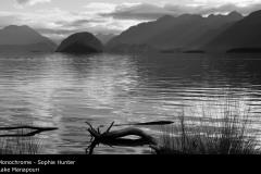 Lake Manapouri - Sophie Hunter
