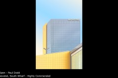 Novotel, South Wharf - Paul Dodd