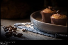 Coffee Cups - Suzanne Martin