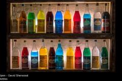 Bottles - David Sherwood