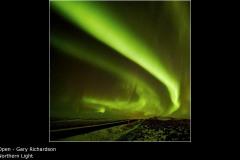 Northern Light - Gary Richardson