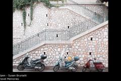 Travel Memories  - Susan Brunialti