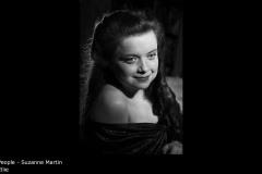Ellie - Suzanne Martin
