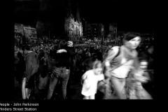 Flinders Street Station - John Parkinson