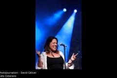 Kate Ceberano - David Gilliver