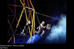 High Flyers - Marg Huxtable