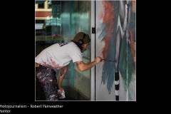 Painter - Robert Fairweather