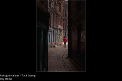Way Home - Tuck Leong