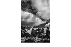 Deadly Storms - Mark Devaraj (Commended - Open B Grade - Jun 2019 PDI)