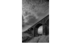 Malmsbury Viaduct - Mark Devaraj (Commended - Open B Grade - Jun 2019 PDI)