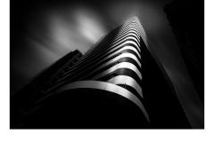 Queens Domain, Melbourne - Paul Dodd (Commended - Open B Grade - Jun 2019 PDI)