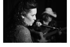 The Amethyst Sea live at the Lyrebird Lounge - Matt Smith (Commended - Open B Grade - Mar 2019 PDI)