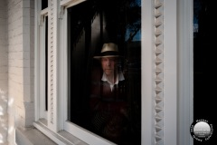 Ruth Woodrow - Mosman Photography Awards Finalist: Life in a Time of Social Isolation