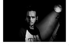 Guitarist - Mark Devaraj (Commended - Open B Grade - Oct 2019 PDI)