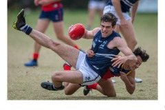 Great Tackle - Graeme Diggle (Commended - Open B Grade - Sep 2019 PDI)