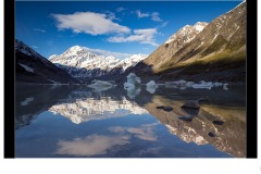 Mt Cook - Peter King (Commended - Open B Grade - Sep 2019 PDI)