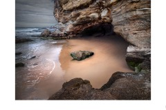 Caves Beach 2 - Ray Papulis (Commended - Open A Grade - Sep 2019 PDI)