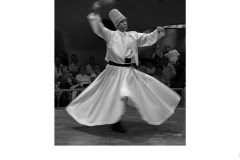 Whirling - David Sherwood (Commended - Set Subject - Sep 2019 PDI)