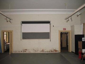 MCC studio