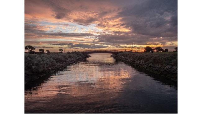 Elwood Canal - Jerzy Alexander Lau