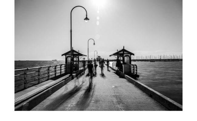 Hot Summer Shuffle - Sue Brunialti