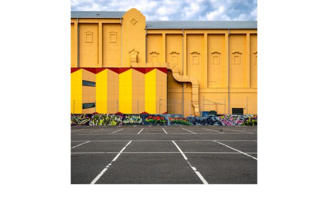 Palais, St Kilda - Judi Mowlem
